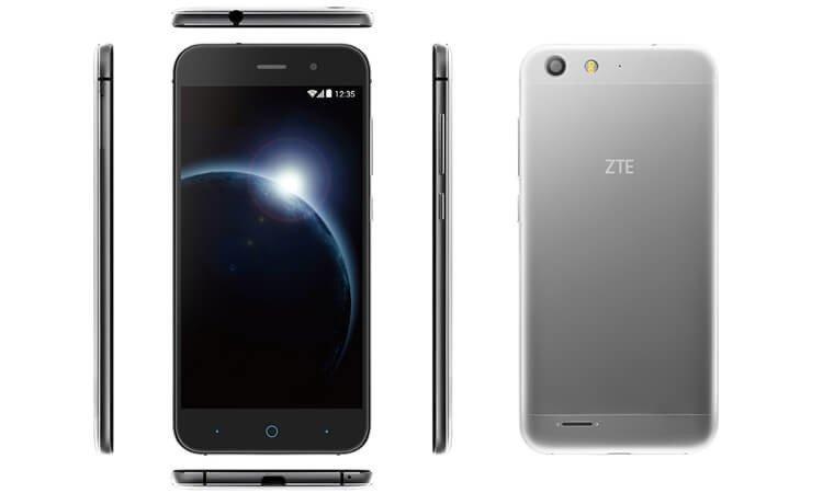 phone slim, zte blade v6 fiche technique 2014, the