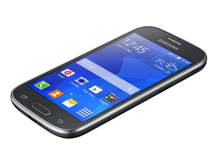 Samsung Galaxy Ace 4 Szary 8GB LTE