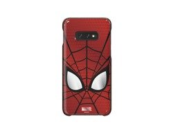 Etui Samsung Smart Cover Spiderman do Galaxy S10e (GP-G970HIFGHWD)
